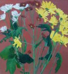Chrysanthemums