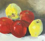Apples, 2015