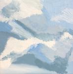 Cloud Forms I, 2014