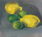 Lemons and Limes, 2015