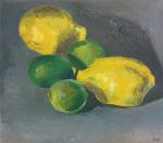 Lemons and Limes, 2015